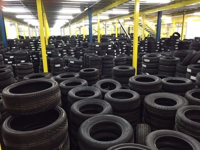 Tire Wholesale Warehouse >> WHOLESALE PART WORN TYRES ***ALL SIZES FROM £5 EACH*** | New End User