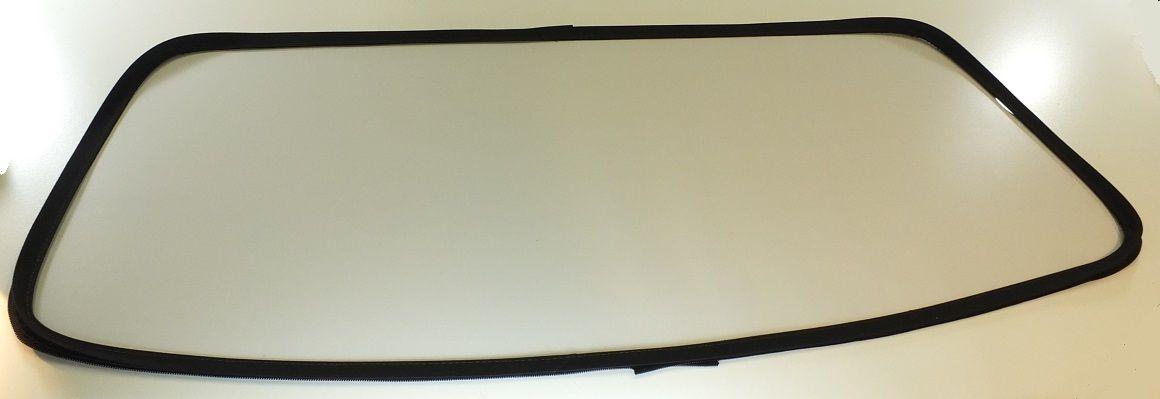 BMW E36 Convertible Cabrio Rear Display screen Window 325 three 318 323 328 316 Windscreen