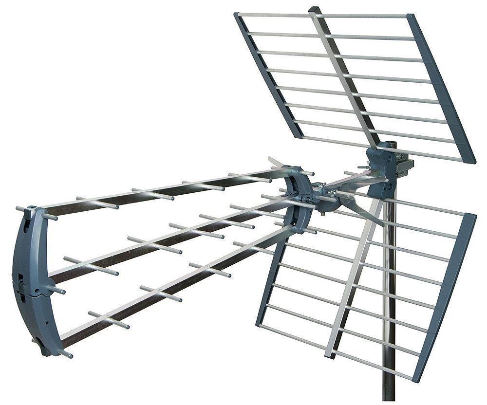 Labgear LAB450T TV Aerial Skilled Commonplace Roof or Loft Set up 4G Filter