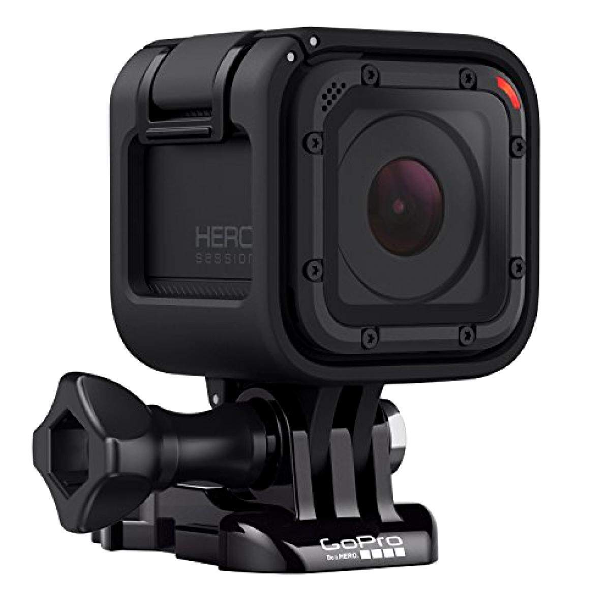 GOPRO HERO Session HD Movement Digitised digicam WiFi Video 1080p Videocamera Mint