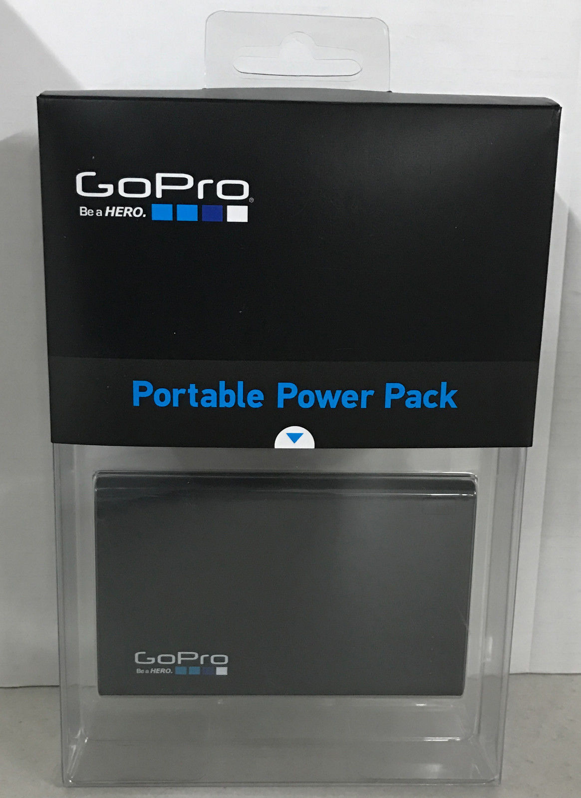 GoPro Transportable Power Parcel 6,000mAh Mixed USB Recharge for Hero 5 4 three three+ Cameras