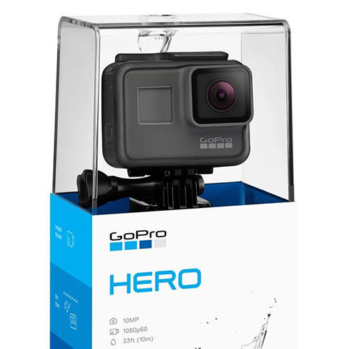 Spanking latest GoPro HERO 18 Electronic digital camera On Product sales