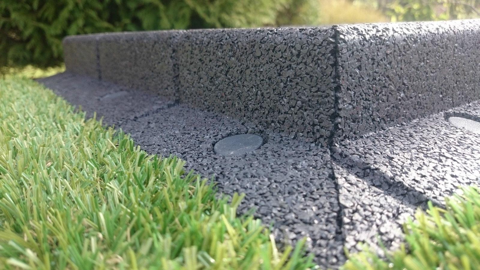 garden edging flexible border garden edge and lawn bordering for