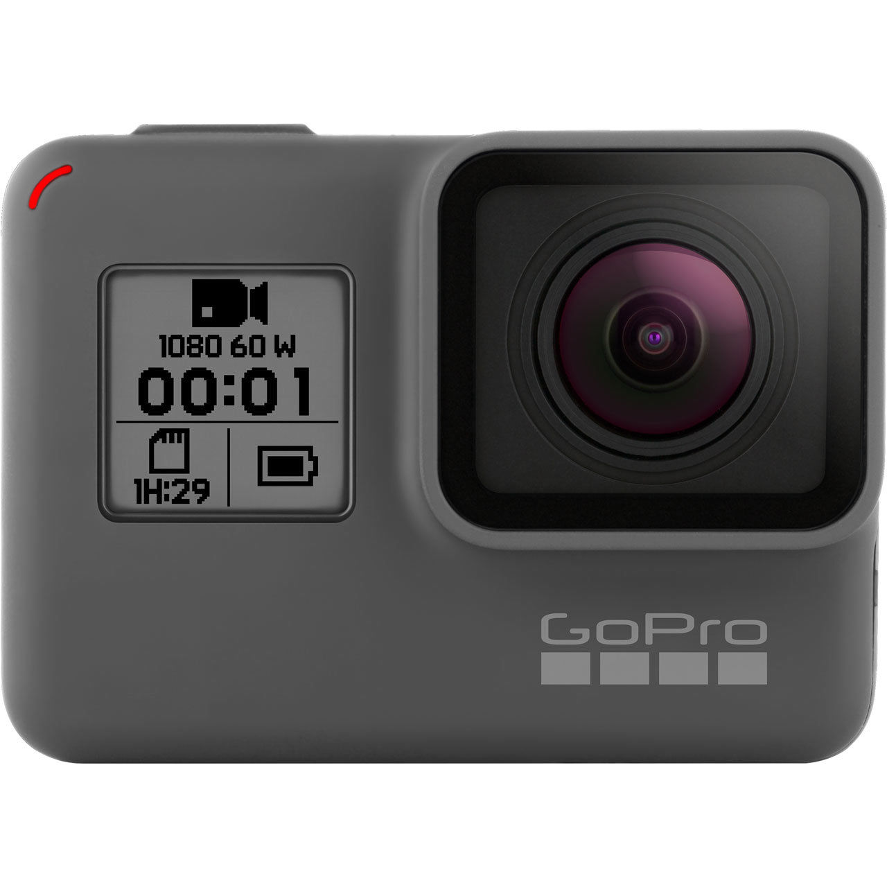 GoPro CHDHB-501 Hero Behavior Digital camera Black Latest