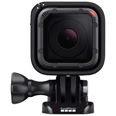 GoPro HERO 5 Session 4K HD Exercise Cam – Black