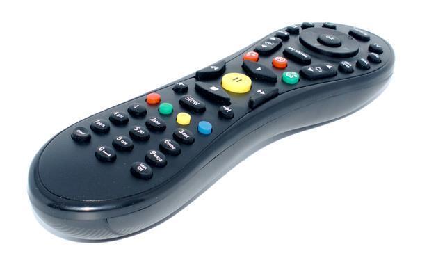 100% Pristine TiVo Virgin Media Substitute Remote Control