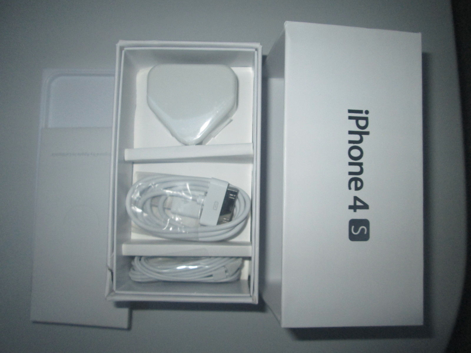 iPhone 4s Black Box