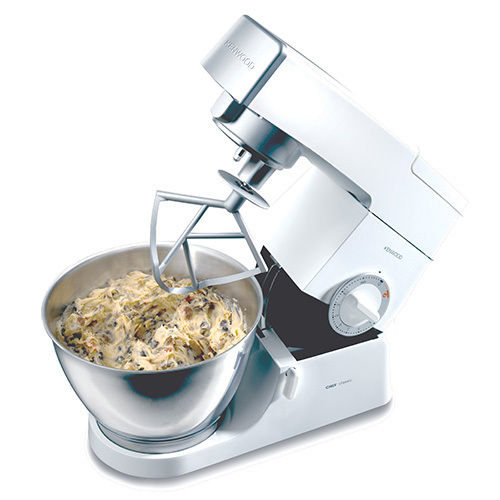 Kenwood KM337 Traditional Chef Meals Mixer