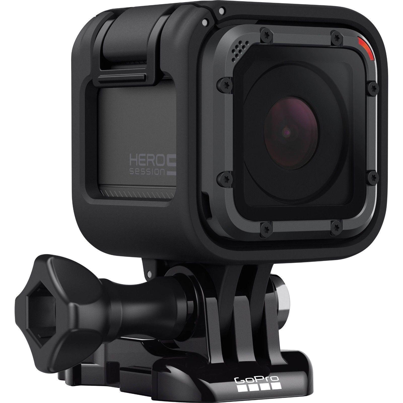 GoPro Hero5 Session 4K Extraordinarily HD, Waterproof Movement Digicam Model brand new sealed