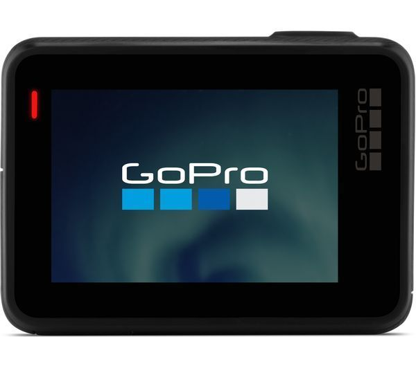 GOPRO HERO Movement Digicam – Black