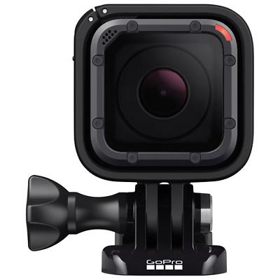 GoPro HERO 5 Session 4K HD Exercise Cam – Black