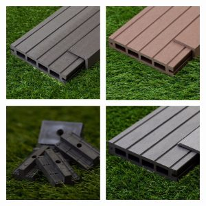 Composite decking two 4 m size solely price free p for 2 4 metre decking boards