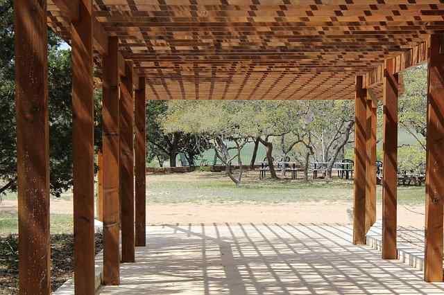 DIY Pergolas – Easy and Inexpensive to Build